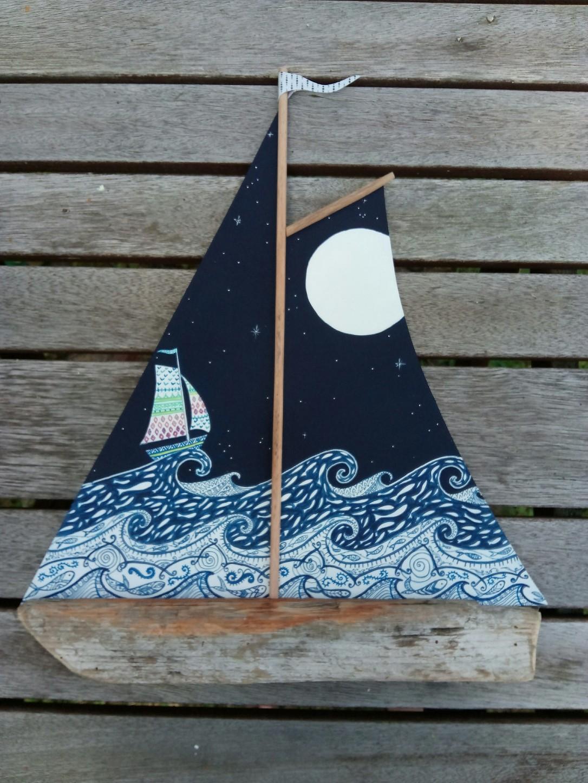 Commission boat Sept 17